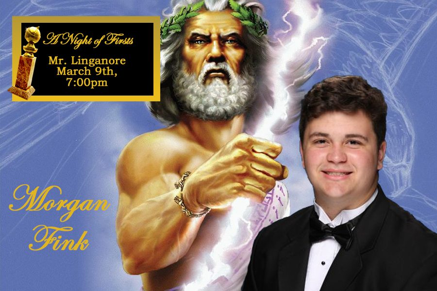 Fink aims to light up the night at Mr. Linganore 2019