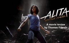 Movie Review: Alita Battle Angel improves live-action anime movies