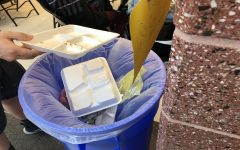 Trayless Tuesdays? Will Maryland ban styrofoam from school cafeterias?