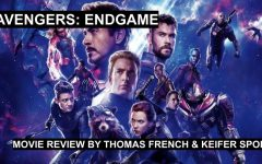 Movie Review: Avengers Endgame rocks theaters and audiences