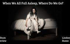 Album Review: Billie Eilish releases her first album