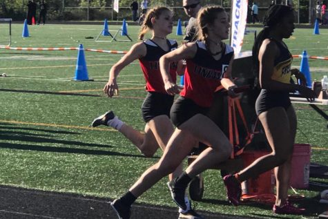 Boys and girls track swamp the competition at the Gator Invitational: Photo of the Day 5/1/19