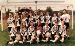 Girls soccer announces Lastova head coach for 2019 season