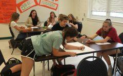 Future leaders hone skills at leadership training workshop