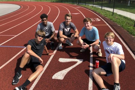 "Senior Countdown 2019: Fellowship of Christian Athletes say ""Hallelujah!"" to 10 days left for seniors"