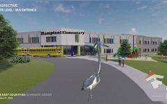 Hampton Herons? New elementary school needs a fitting name