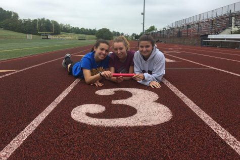 Senior Countdown 2019: Three girls track seniors are eager to cross the finish line with just three days of school left