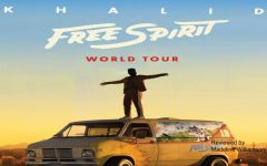 "Album Review: Khalid lets loose in ""Free Spirit"""