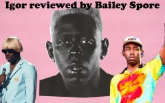 Tyler, the Creator improves image with new release, IGOR