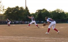 Varsity softball loses in final four game against Chesapeake: Photo of the Day 5/25/19