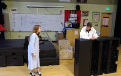 Smithhisler's ATP class performs Shakespeare scenes: Photo of the Day 6/16/19