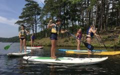 Summer Fun: Try beginner Paddleboarding