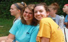 Summer Destinations 2019: Brengel serves at Rockbridge Young Life camp
