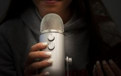 Bailey Bennett jumps on the ASMR trend by making her own video. Check it out on the Lancer Media SoundCloud page!