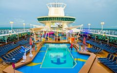 Summer Destinations 2019: Oman cruises straight into summer with trip to western caribbean