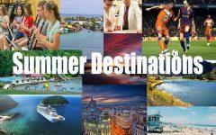 Summer Destinations 2019