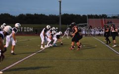 Defense forces a change in pace in the Lancers 31-0 victory over Westminster