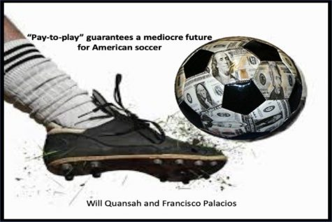 """""""Pay-to-play"""" guarantees a mediocre future for American soccer"""