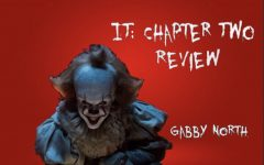 This is not IT: Chapter Two resides in the sewers