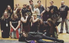 Dramapalooza features acting and stagecraft workshops: Photo of the Day 10/18/19