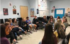 "Restorative Practices: ""Circle time"" in high school transforms relationships"