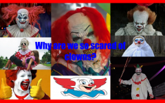 Why are we so scared of clowns?