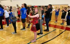 Homecoming 2019: Bow tradition untied at pep rally