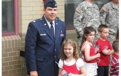 Veterans Day 2019: Mike Rajnik reflects on 22 years of serving in the U.S. Airforce as a pediatrician