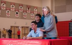 #NationalSigningDay2019: Lacrosse phenom Roman LaRocco signs to be a Navy midshipman