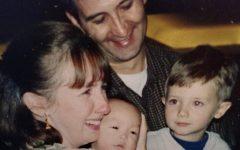 "Adoption Month 2019: Karen Gaydosh and daughter reminisce about ""Gotcha Day"""