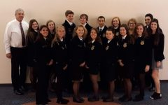 FFA takes home 10 awards at Nationals