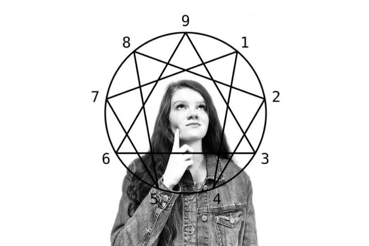 I encourage all of my friends to take the Enneagram as an alternative to the Myers-Briggs.