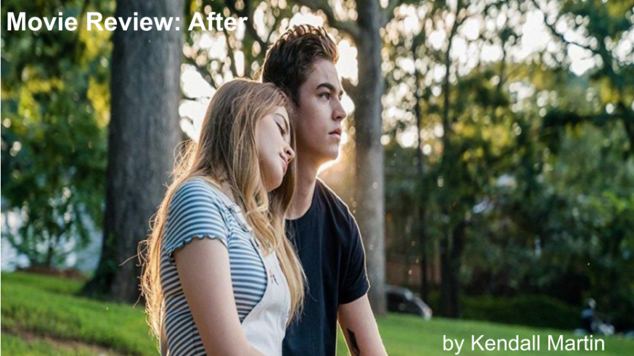 Cheesy Movie Review: ''After'' viewing it 3 times, can't wait for sequel