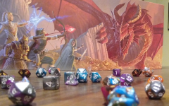 Dungeons and Dragons: The nerdy 80's hobby is now a modern sensation