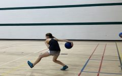 Goalball: Proving you don't need sight for sports