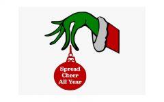 Christmas Creep: The gift that keeps on giving