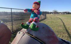12/12/19: Where did Elfie take that selfie?