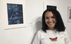 Stevenson wins honorable mention for a cyanotype: Photo of the Day 12/05/19
