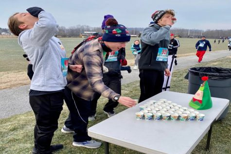 Unified bocce ball rolls into the season with enthusiasm: Photo of the Day 12/24/19