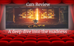 Cats movie: Pawsitively horrible