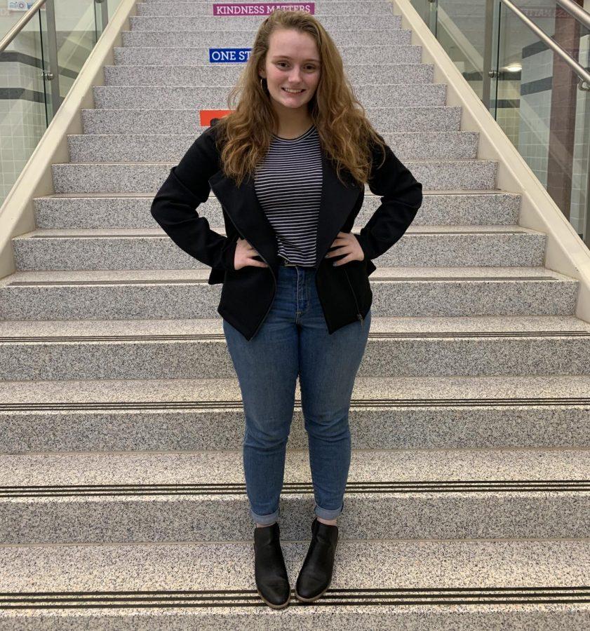Carolina Heister