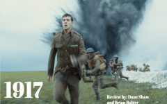 Movie Review: 1917 highlights the details of World War l