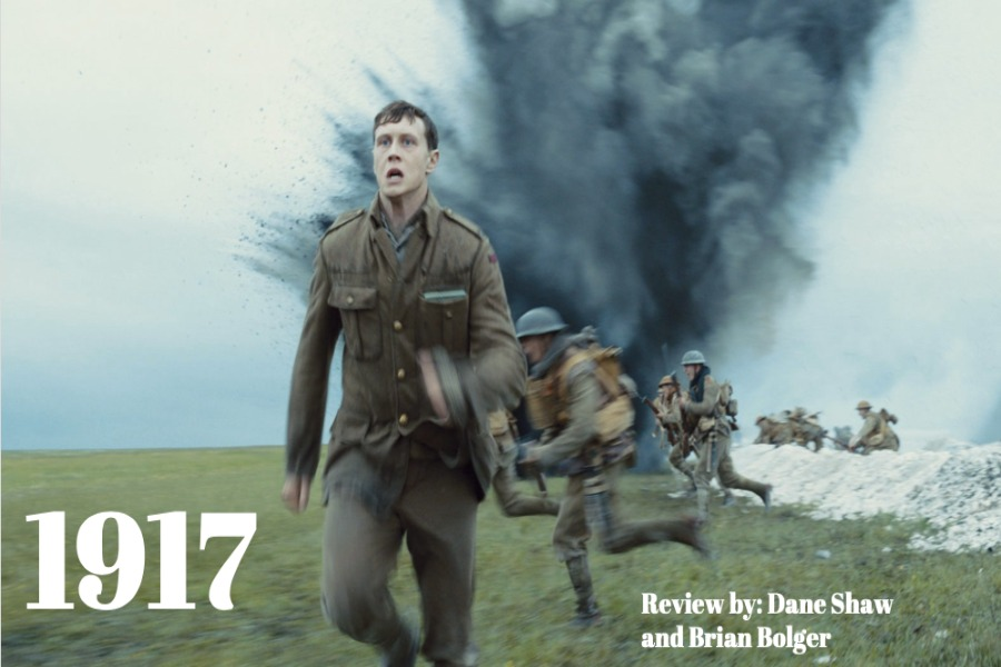 Movie+Review%3A+1917+highlights+the+details+of+World+War+l