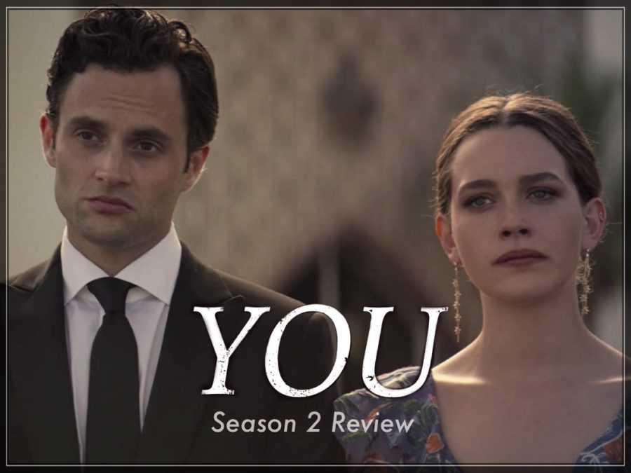 The second season of 'You' was just as destructive and mentally draining as the first.