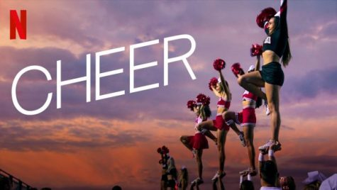 The Netflix documentary Cheer shows viewers the hidden truth behind competitive cheerleading.