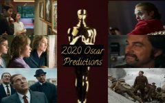 2020 Oscar Predictions: Who will walk away with gold?
