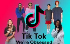TikTok: Wasting time, has little to offer but distraction.