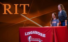 #NationalSigningDay2020: Gagne signs to play soccer at RIT