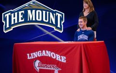 #SigningDay2020: Holsinger vaults over competition to sign at the Mount
