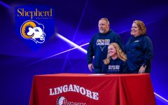 #NationalSigningDay2020: Emily Cole signs to become a Ram at Shepherd University